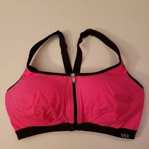 VSX Sport Bra (Victoria's Secret) size 36DD